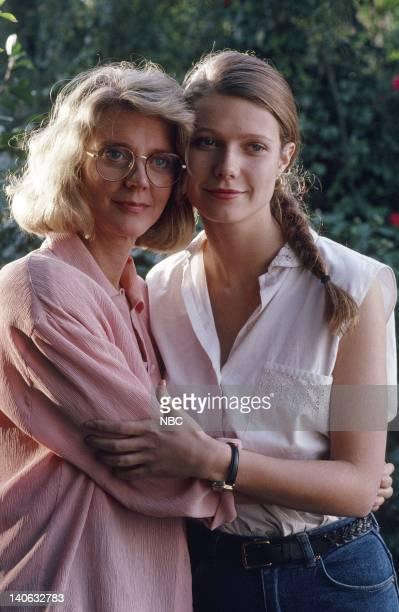 Blythe Danner as Bonnie Von Stein Gwyneth Paltrow as Angela Pritchard Photo by Bruce Birmelin/NBCU Photo Bank
