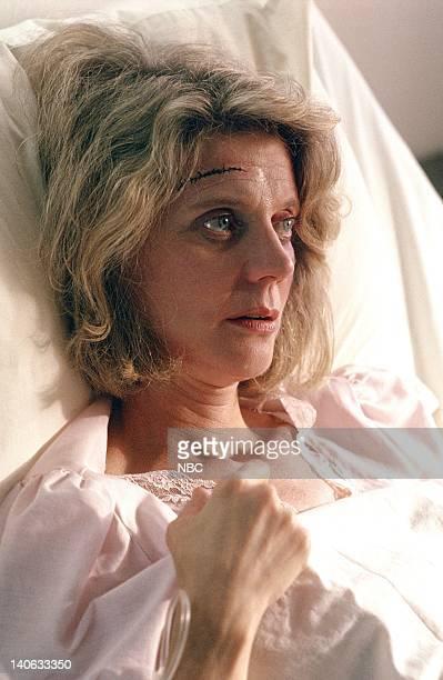 Blythe Danner as Bonnie Von Stein Photo by Bruce Birmelin/NBCU Photo Bank