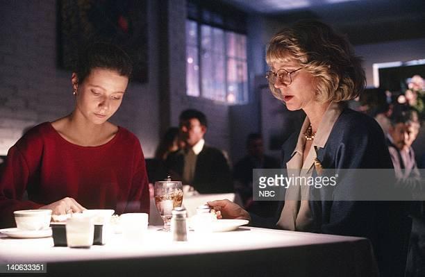 Gweneth Paltrow as Angela Pritchard Blythe Danner as Bonnie Von Stein Photo by Bruce Birmelin/NBCU Photo Bank