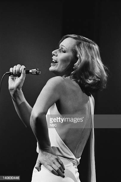 Actress/singer Sally Kellerman Photo by Paul W Bailey/NBCU Photo Bank