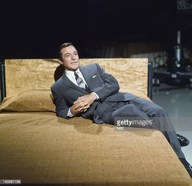 Gene Kelly Photo by Herb Ball/NBCU Photo Bank