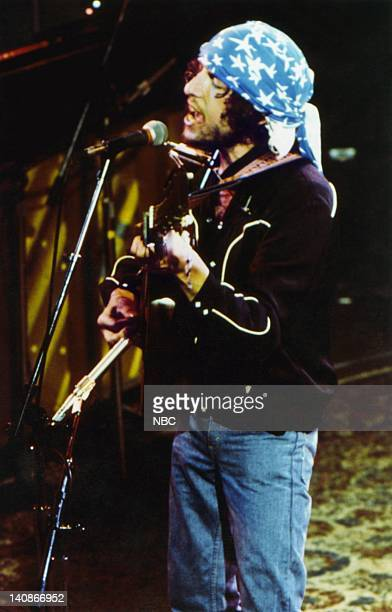Bob Dylan Photo by NBCU Photo Bank