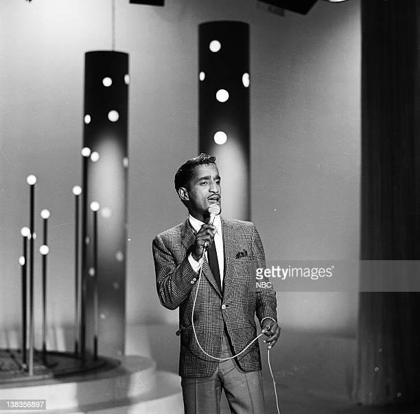 CARSON Air Date Pictured Actor/singer Sammy Davis Jr on September 17 1965