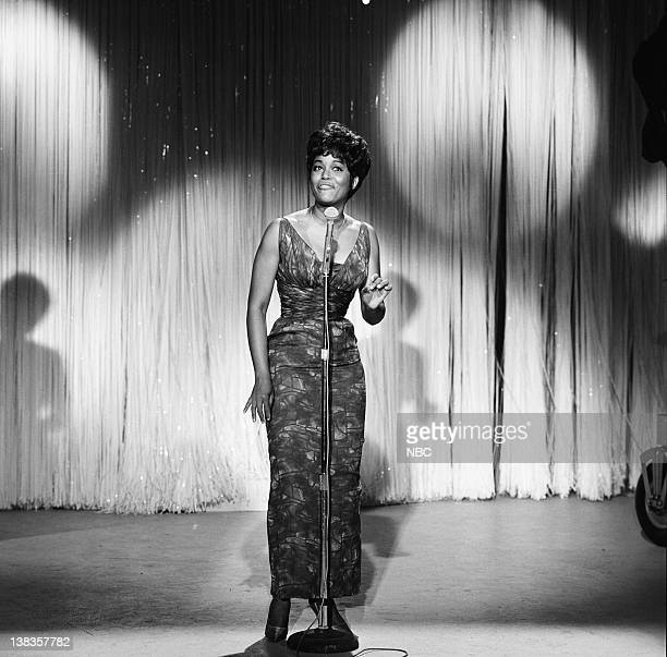 CARSON Air Date Pictured Actress/singer Emily Yancy on September 17 1965