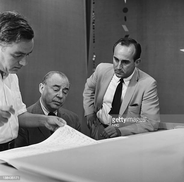 S DIAMOND JUBILEE PLUS ONE Air Date Pictured unknown composer Richard Rodgers director Dick Schneider