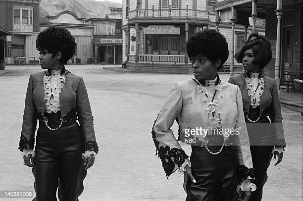 SPECIAL Air Date Pictured The Supremes Cindy Birdsong Diana Ross Mary Wilson Photo by Fred Sabine/NBCU Photo Bank