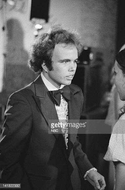 Clint Howard as Corky Macpherson Photo by Fred Sabine/NBCU Photo Bank