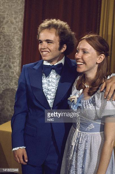 Clint Howard as Corky Macpherson Unknown Photo by Fred Sabine/NBCU Photo Bank