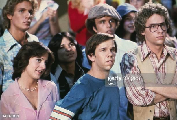 Dean Scofield as Bart Bates Leslie King as Brenda Matthews Manuel Padilla Jr as Julio Sanchez Charles Martin Smith as George Smalley Clint Howard as...