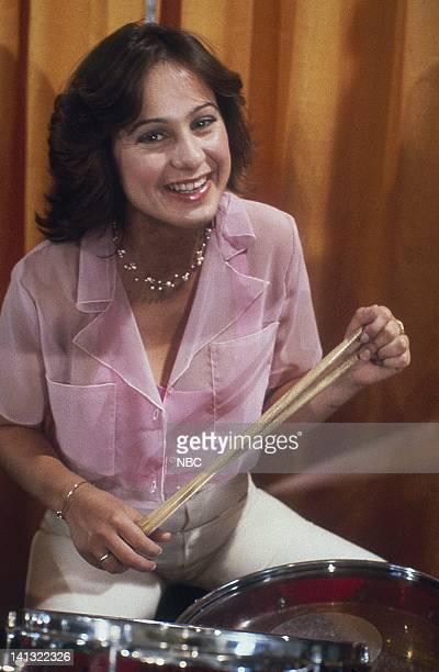 Leslie King as Brenda Matthews Photo by Fred Sabine/NBCU Photo Bank