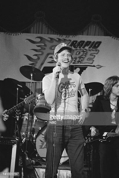 Ron Howard Photo by Fred Sabine/NBCU Photo Bank