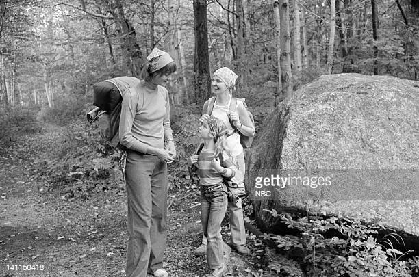 PLACES Air Date Pictured Unknown Clea Newman mother host/actress Joanne Woodward in the White Mountain National Forest near Pinkham Notch NH during...