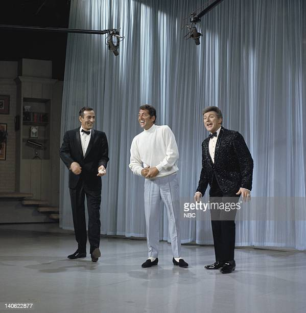 Guy Marks Dean Martin and Liberace Photo by NBCU Photo Bank