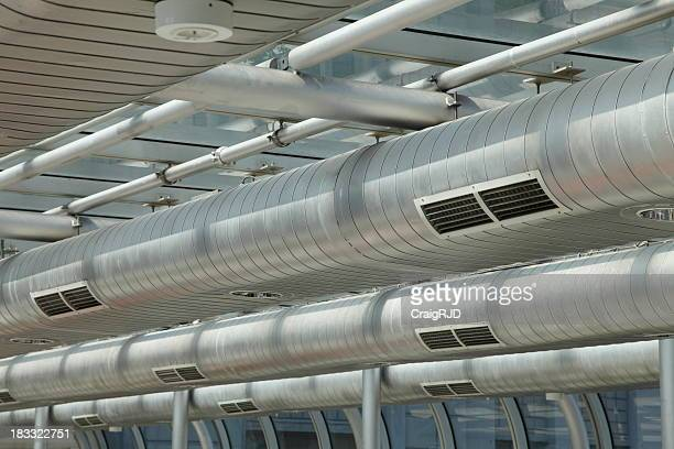 Air Ducting
