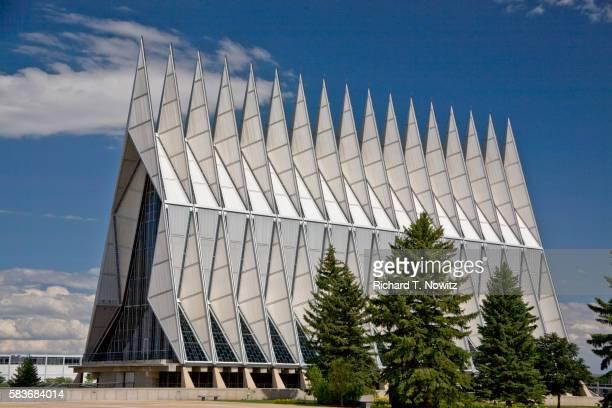 U.S. Air Force Academy Cadet Chapel