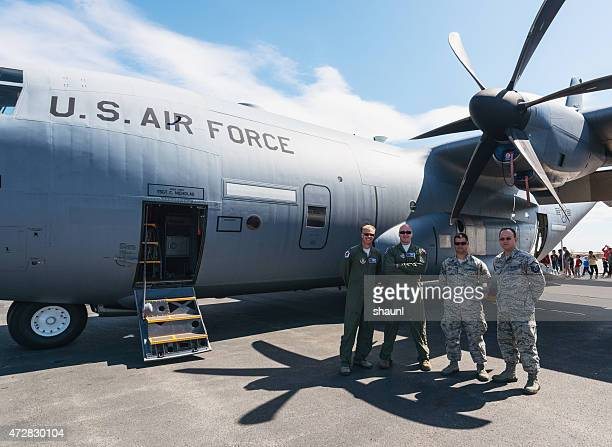 U.S. Air Force Hurricane Hunters