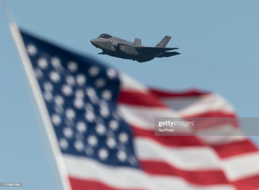 U.S. Air Force : News Photo