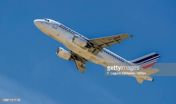 Air France Airbus A319 111 F-GRHE
