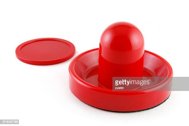 air hockey - table tennis racket stock pictures, royalty-free photos & images