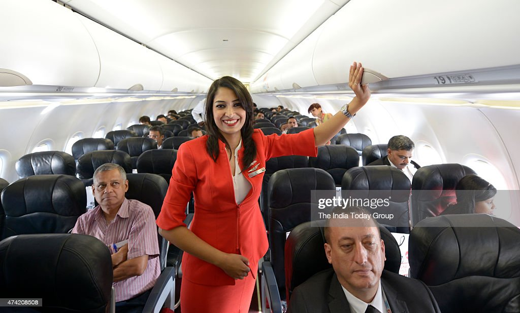Flight launch of Air Asia fiight : Fotografía de noticias