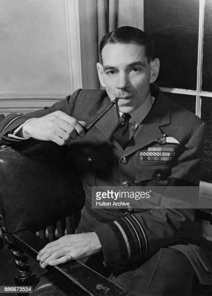 Air Marshal Sir Ronald IvelawChapman Air Officer CommandinginChief of the RAF Home Command June 1952 He is set to become Deputy Chief of the Air...
