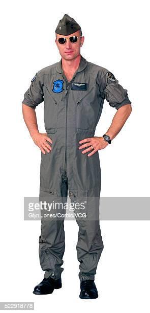Air Pilot Lieutenant