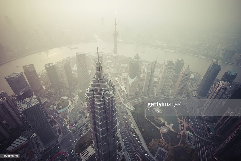 white pollution in china A decade ago, china began a war against white pollution by banning  supermarkets and retailers from offering free plastic bags production.