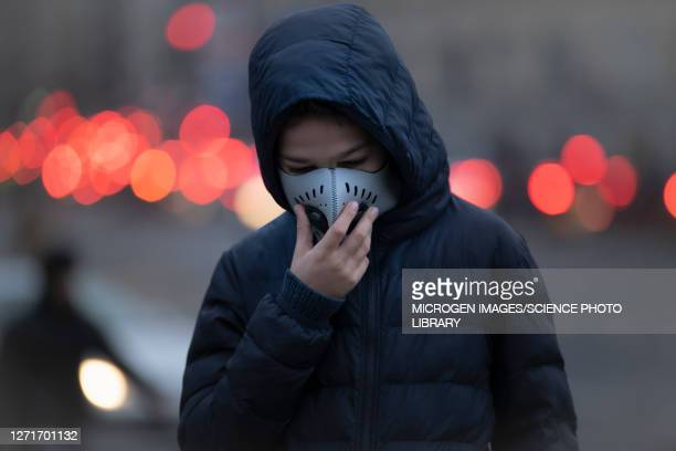 air pollution - traffic stock pictures, royalty-free photos & images