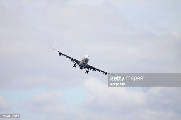 685点のエアバスa340のストックフォト - Getty Images