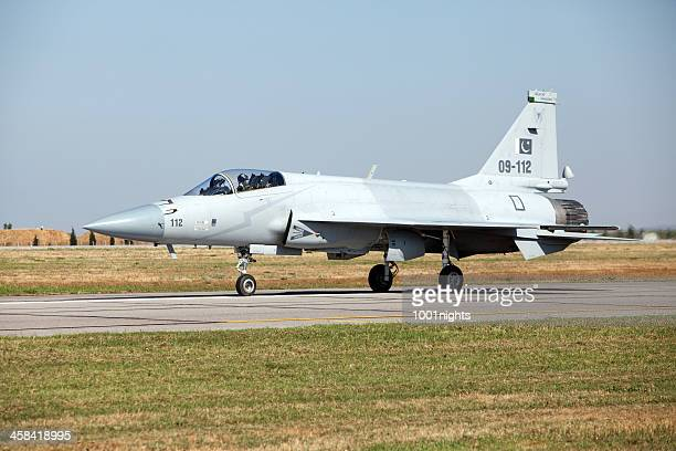 air show turkey 2011 - pakistan air force stock pictures, royalty-free photos & images