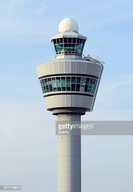 air traffic control - control tower stock pictures, royalty-free photos & images