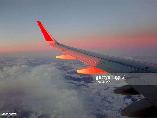 air travel - airbus a320 stock pictures, royalty-free photos & images