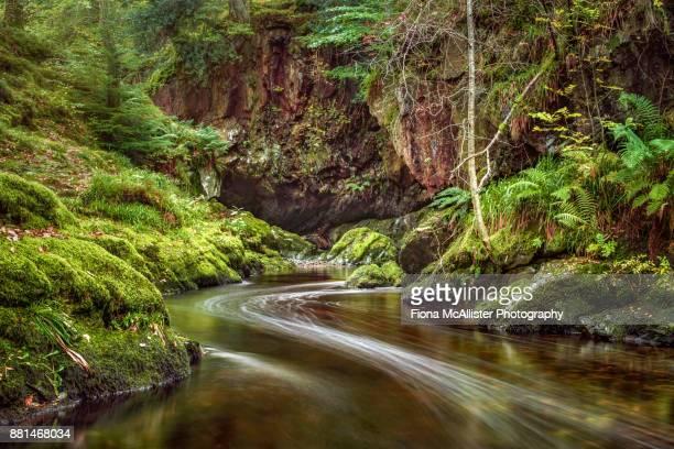 Aira Beck, The Lake District, UK