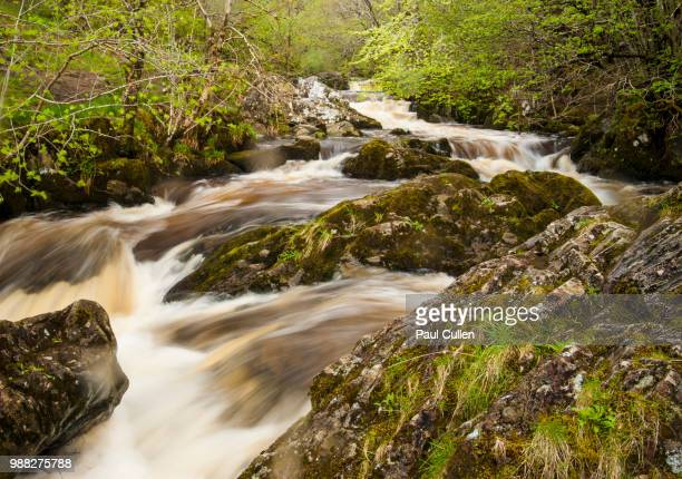 Aira Force cascade in Spring Two