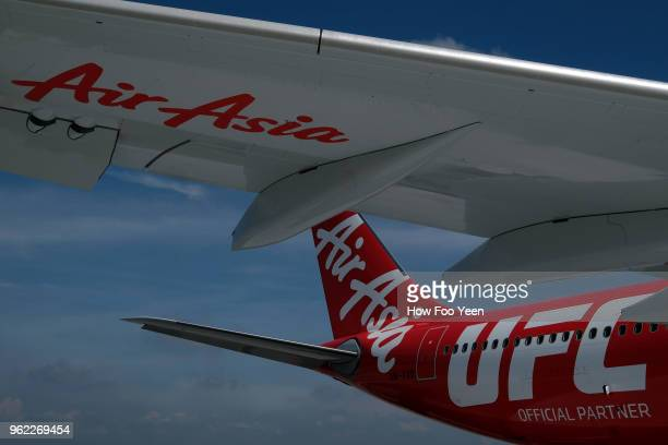 60 Top Air Asia Pictures, Photos and Images - Getty Images