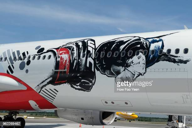 60 Top Air Asia Pictures, Photos, & Images - Getty Images