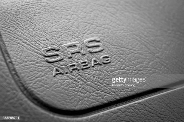 srs-airbag - airbag stock-fotos und bilder