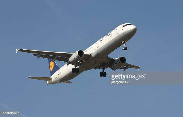 Airbus A 321