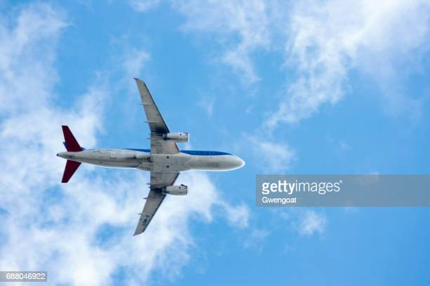 Airbus A320 de IMC