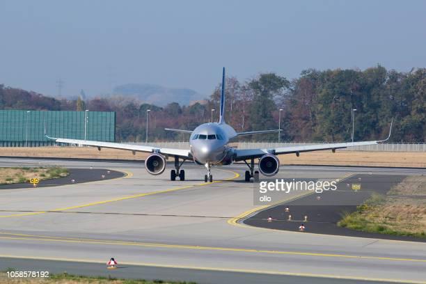 Airbus A320 of Aeroflot