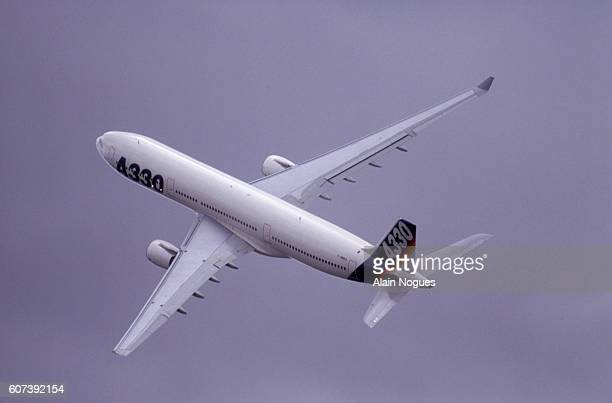 Airbus A330 Airliner