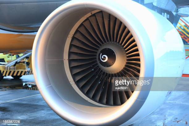 aircraft engine - airbus a320 stock pictures, royalty-free photos & images