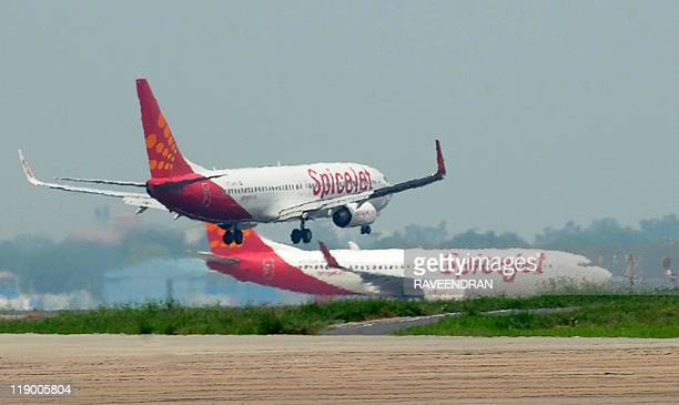 Indira Gandhi International Airport Pictures and Photos
