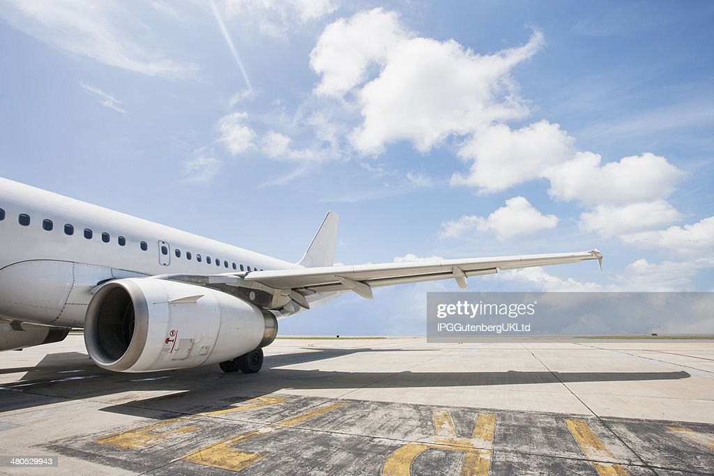Aircraft : Stock Photo