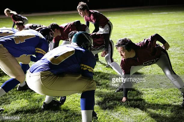 XLIII Airdate 'Super Bowl Heroes Promotion' Pictured Masi Oka as Hiro Nakamura