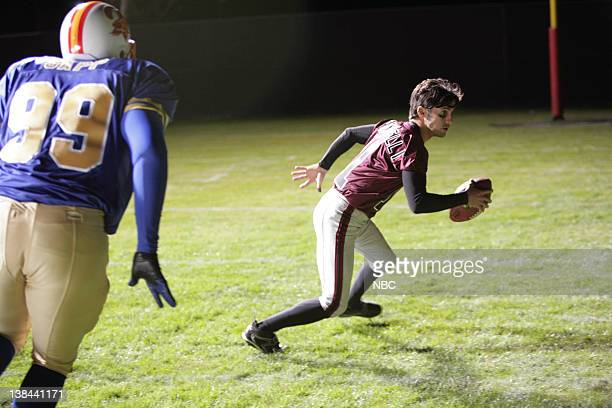 XLIII Airdate 'Super Bowl Heroes Promotion' Pictured Milo Ventigmiglia as Peter Petrelli
