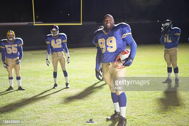 XLIII Airdate 'Super Bowl Heroes Promotion' Pictured Warren Sapp