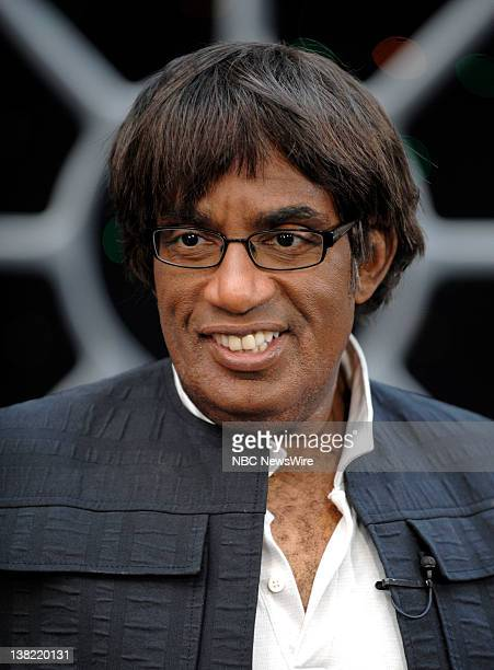 Al Roker as Han Solo NBC News' 'Today' cohosts celebrate Halloween by dressing up in lavish 'Star Wars' costumes and indulging in 'Jedi Jeopardy' on...