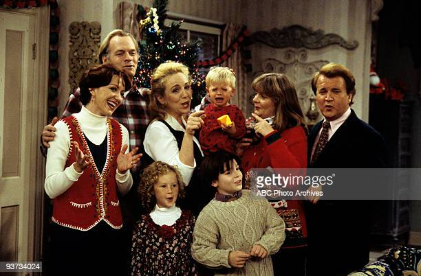 12/15/93 'Keeping Faith' Julie White Casey Sander Brett Butler Kaitlin Cullum Dylan/Cole Sprouse Jon Paul Steuer Valri Bromfield Dave Thomas