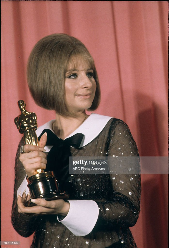 50 Years Since Streisand Appeared In 'Funny Girl'